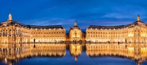 Excursion à Bordeaux en véhicule adapté